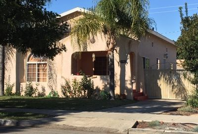 1429 E Poinsettia Street Long Beach CA 90805