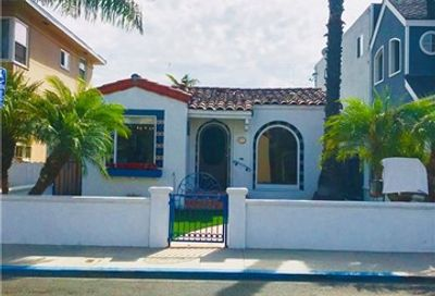 54 S Corona Avenue Long Beach CA 90803