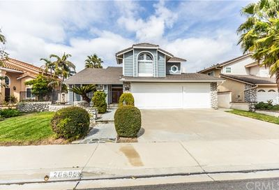 20995 Barclay Lane Lake Forest CA 92630