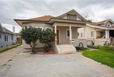 128 W Avenue 30 Lincoln Heights CA 90031