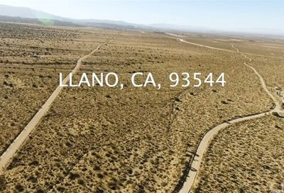 8 Vac/Vic Avenue X8/Bobs Gap Road Llano CA 93544
