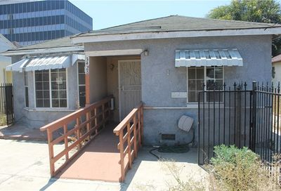 3428 W 113th Street Inglewood CA 90303