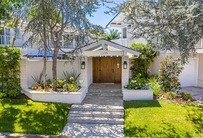 1339 Hampshire Circle Newport Beach CA 92660