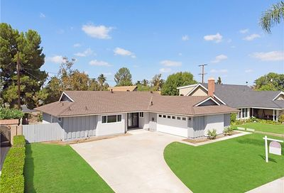 1307 Cypress Point Drive Placentia CA 92870