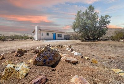 56623 Sunset Drive Yucca Valley CA 92284