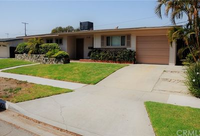 6721 E El Jardin Street Long Beach CA 90815