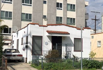 11525 Nebraska Avenue Los Angeles CA 90025