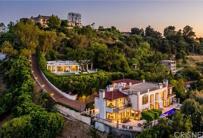 13319 Mulholland Drive Beverly Hills CA 90210