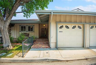 26836 Oak Branch Circle Newhall CA 91321