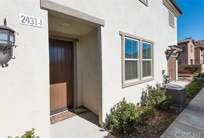 2431 Birchknoll Court Simi Valley CA 93063
