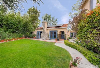 4343 San Rafael Avenue Los Angeles CA 90042