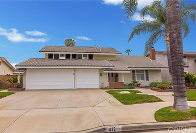 412 Choctaw Place Placentia CA 92870
