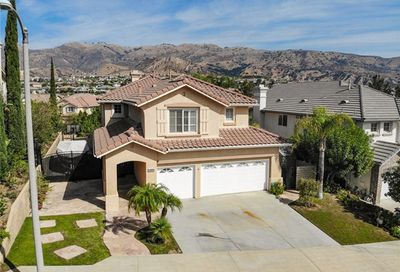 20359 Androwe Lane Porter Ranch CA 91326