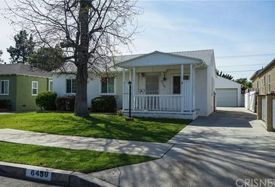 6459 Whitman Avenue Van Nuys CA 91406