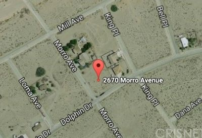 2670 Morro Avenue Salton City CA 92274