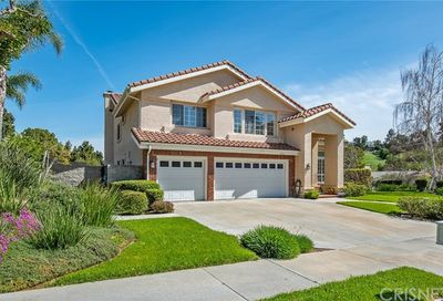 11800 Wood Ranch Road Granada Hills CA 91344