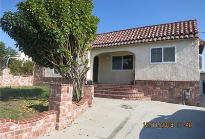 11914 Birch Avenue Hawthorne CA 90250