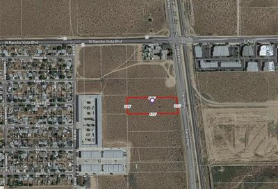On Sierra Hwy And Avenue P-2 Palmdale CA 93550