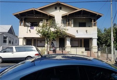 1657 W 12th Place Los Angeles CA 90015