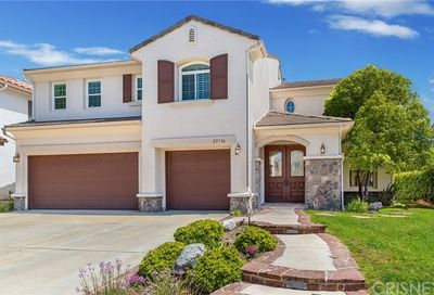 25736 Wallace Place Stevenson Ranch CA 91381