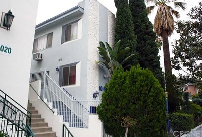 1016 N Crescent Heights Boulevard West Hollywood CA 90046