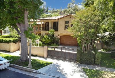 4019 Ventura Canyon Avenue Sherman Oaks CA 91423