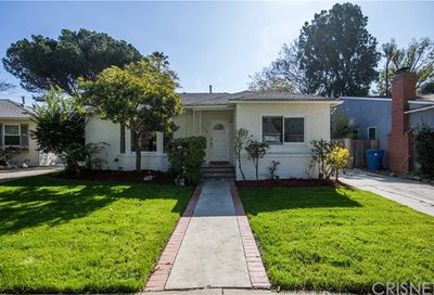 2726 Castle Heights Place Los Angeles CA 90034