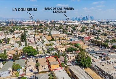 824 W 43rd Place Los Angeles CA 90037