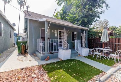 6220 Echo Street Los Angeles CA 90042