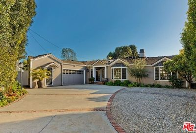 12960 Brentwood Terrace Los Angeles CA 90049