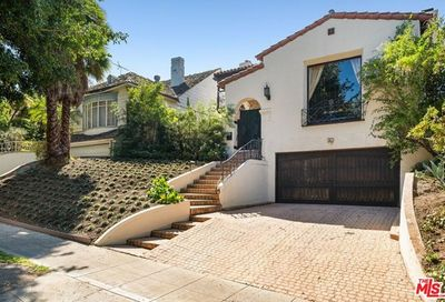 467 S Beverwil Drive Beverly Hills CA 90212