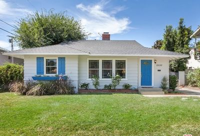 5333 Bevis Avenue Sherman Oaks CA 91411