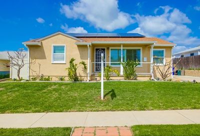 4938 Greenbrier Ave San Diego CA 92120