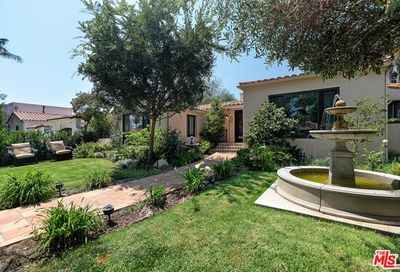 301 S Maple Drive Beverly Hills CA 90212