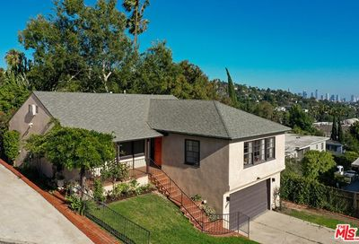 4250 Holly Knoll Drive Los Angeles CA 90027