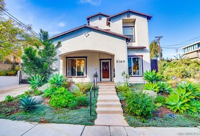 3160 Goldfinch St. San Diego CA 92103
