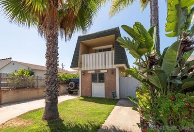 1337 Reed Ave San Diego CA 92109