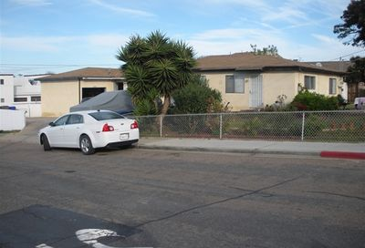 1044 12 Th St. Imperial Beach CA 91932