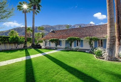831 Mission Road Palm Springs CA 92262