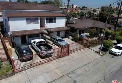 6221 Brynhurst Avenue Los Angeles CA 90043