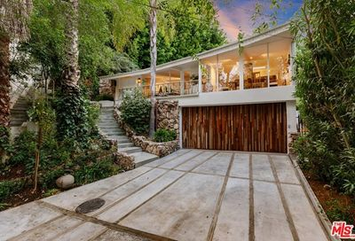 3027 Franklin Canyon Drive Beverly Hills CA 90210