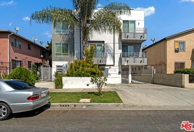 5941 Barton Avenue Los Angeles CA 90038