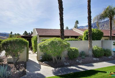 246 N Hermosa Drive Palm Springs CA 92262