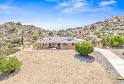 48985 Tamarisk Drive Morongo Valley CA 92256
