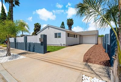 5698 Camber Dr. San Diego CA 92117
