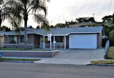 1634 Enfield St Spring Valley CA 91977