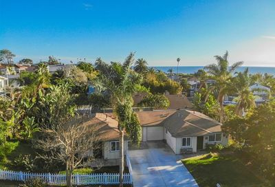 647 Burkshire Ave Cardiff By The Sea CA 92007