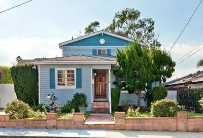 1756 11th Street Manhattan Beach CA 90266