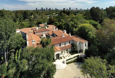 10410 Bellagio Road Los Angeles CA 90077
