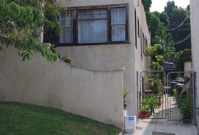 2356 Lucerne Avenue Los Angeles CA 90016